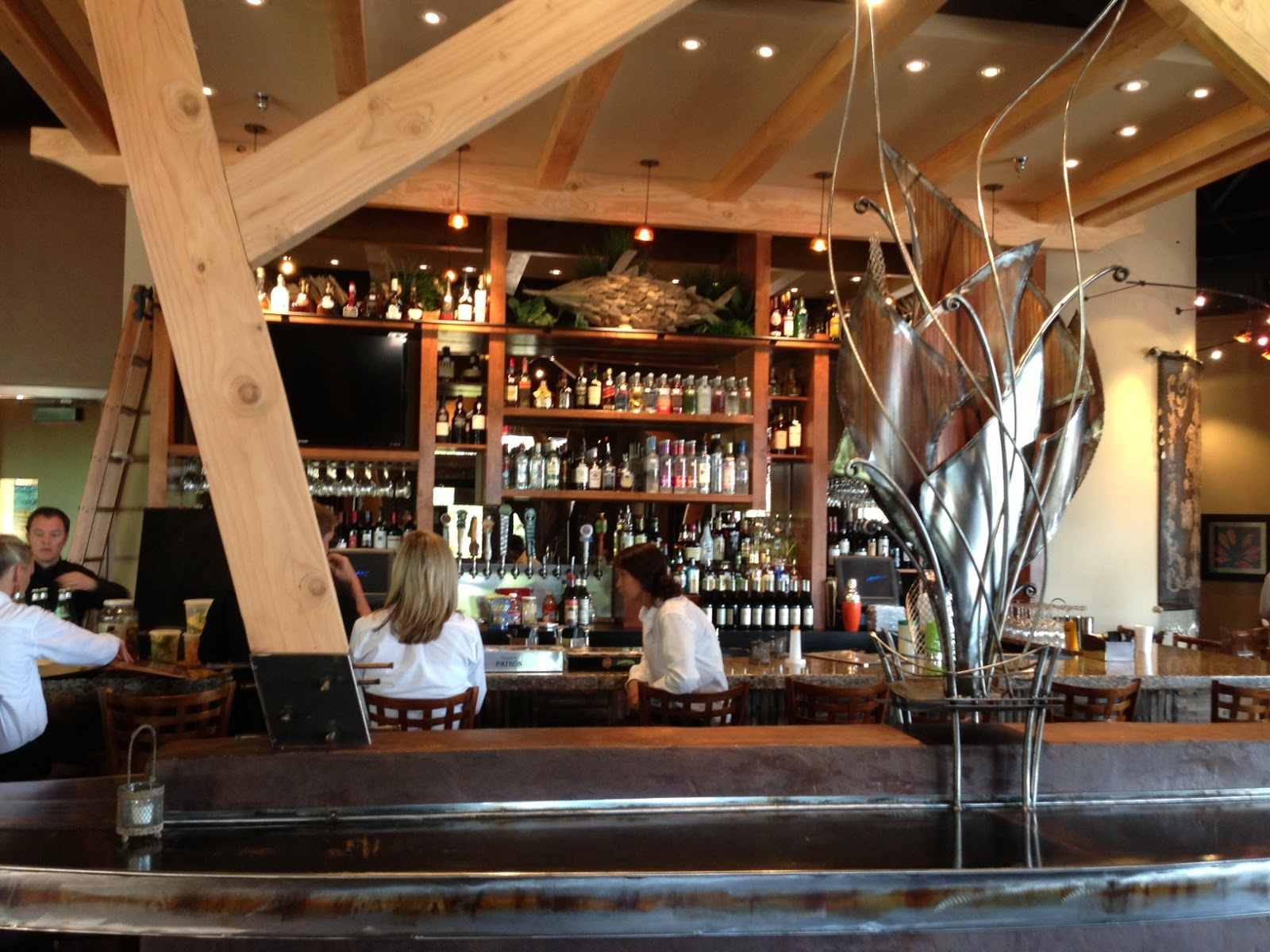 Restaurants Denver Nc Best