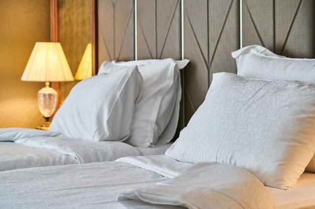 4 Rekomendasi Terbaik Hotel Di Bali Dekat Bandara