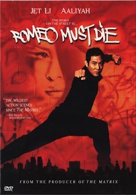 Romeo Must Die [2000] [DVD] [R1] [NTSC] [Latino]