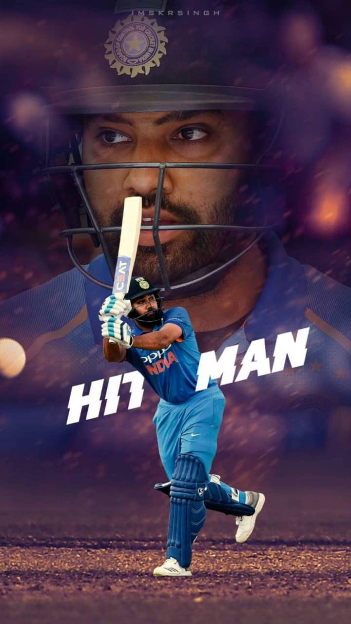 Rohit Sharma whatsapp dp images