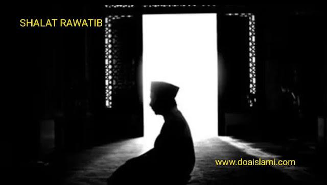 Shalat Rawatib