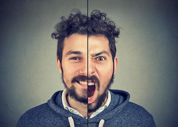 الفرق بين اضطراب ثنائي القطب واضطراب الشخصية الحدية