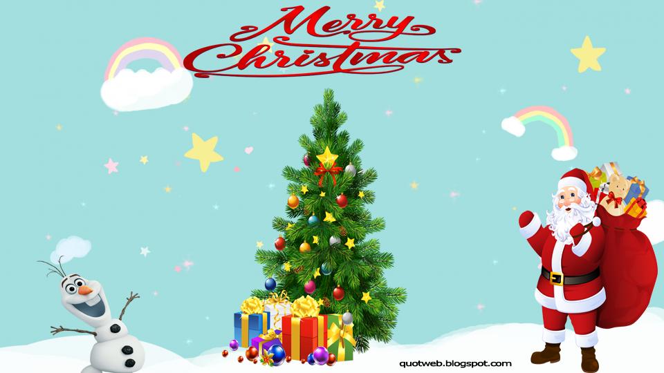 Kumpulan Kata Ucapan Selamat Natal Dan Tahun Baru 2020 Quotweb