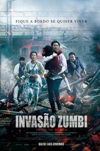 Invasão Zumbi (2016) Dublado 1080p