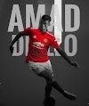 Manchester United complete the signing of Amad Diallo Traore