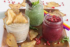 Mix & Match Superfood Smoothies