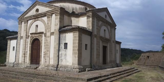 Chiesa di Sant'Egidio a Cellere