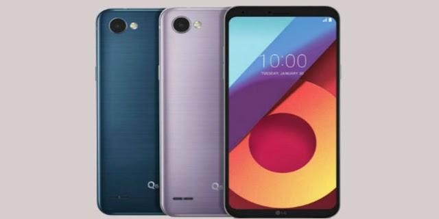 शाओमी और रियलमी को टक्कर देने के लिए LG K22 शानदार स्मार्टफोन हो गया कम कीमत में लांच,जानें फीचर्स