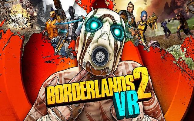 تحميل لعبة Borderlands 2 VR مجانا للكمبيوتر