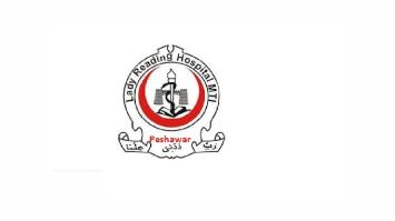 Latest Medical Teaching Institution MTI Medical Posts Peshawar 2021