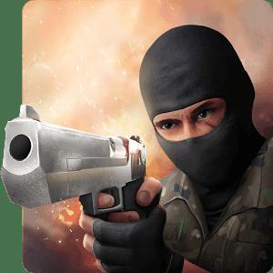 Standoff Multiplayer  - VER. 1.22.1 Infinite (Ammo - Coins - No Reload) MOD APK