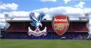 مشاهدة مباراة ارسنال وكريستال بالاس بث مباشر بتاريخ 28-10-2018 الدوري الانجليزي