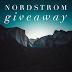 GIVEAWAY :: Nordstrom Instagram Giveaway