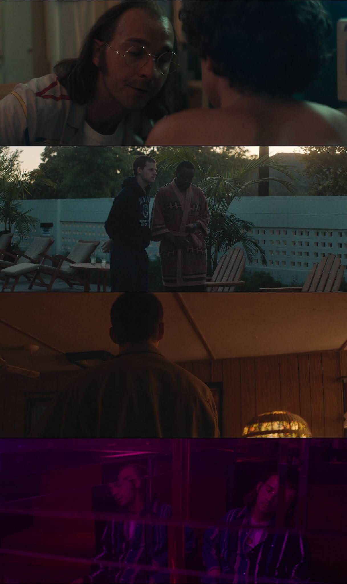 Honey Boy Un Niño Encantador (2019) HD 1080p Latino