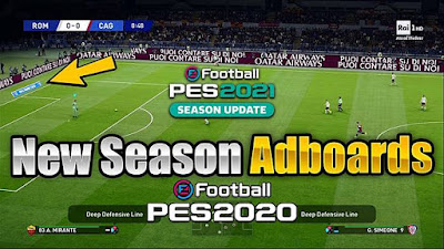 New Season Adboards Pack