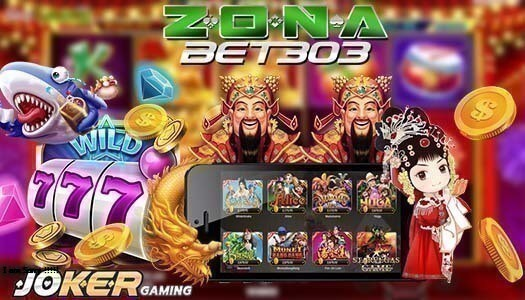 Situs Agen Joker123 ( Joker Gaming ) Slot Online Terlengkap