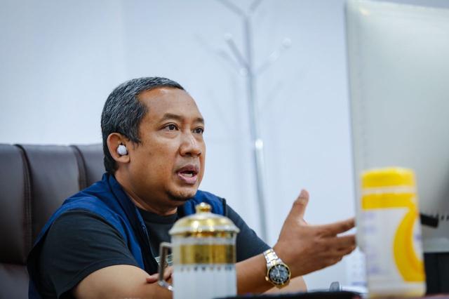 Pemkot Bandung Rancang Integrasi Semua Layanan Dalam Satu Kanal
