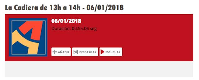 http://www.aragonradio.es/podcast/emision/166030/