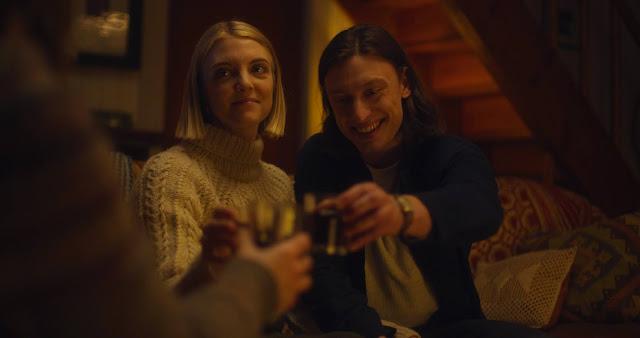 Lauren Beatty Aris Tyros Amelia Moses | Bleed with Me | Fantasia International Film Festival 2020