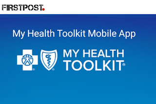My Health Toolkit Mobile App