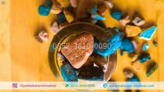 Manfaat Coklat Kerikil | +62 852-3610-0090