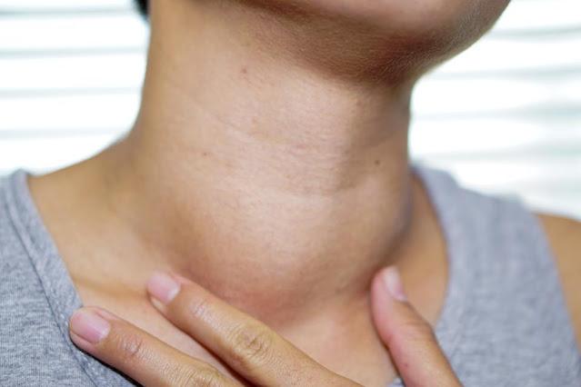 Ce sont les symptômes de la thyroïde lente plus des conseils pour les soulager
