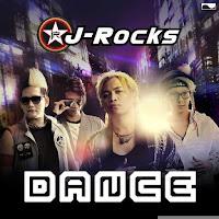 Lirik Lagu J-Rock Dance
