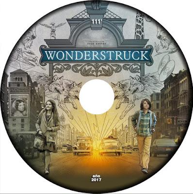Wonderstruck - El Museo de las maravillas - [2017]