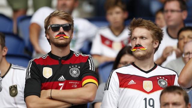 تصفيات يورو 2020: مواجهة مصيرية لألمانيا أمام أيرلندا الشمالية
