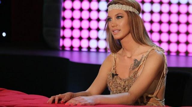 Μαρία Λιαγουροπούλου: «Δεν ήθελα τη Βiζιτα, γύρισα τσ@ντα για να ζήσω»!