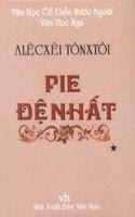 Pie Đệ Nhất - Aleksey Tolstoy