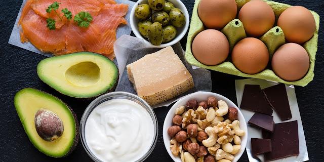 13 Namirnica koje trebate jesti na Keto dijeti
