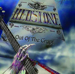 "Ο δίσκος των Hedstone ""Out of the Crypt"""
