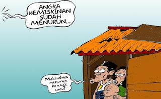 Pesawaran, Lampung Utara dan Lampung Timur Miliki Penduduk Termiskin