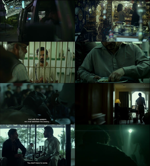 Omerta 2018 Download 1080p WEBRip