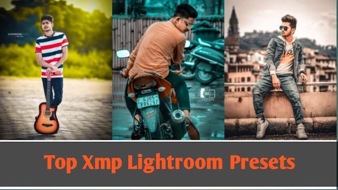 Top Premium lightroom Xmp Presets Free Download By Heroediting