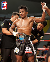 buakaw por pramuk champion of the world