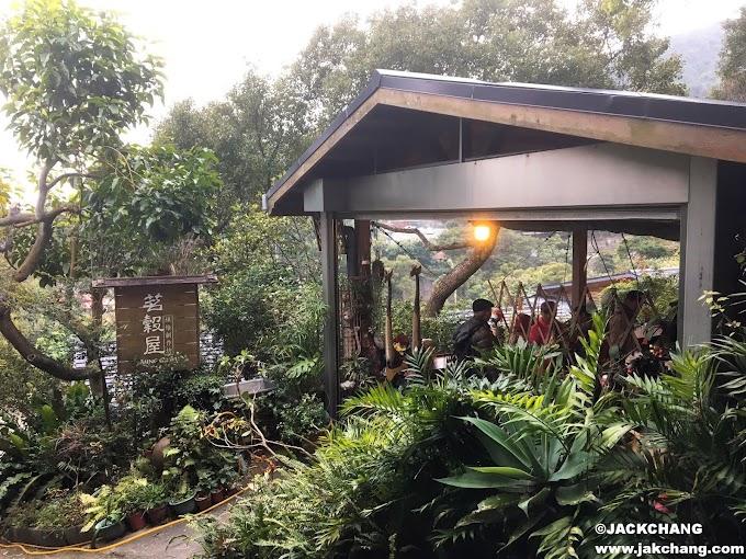 食|台北內湖白石湖社區-茗穀屋烘焙工作坊、隱藏的手工點心