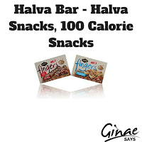 Halva Snacks, 100 Calorie Snacks