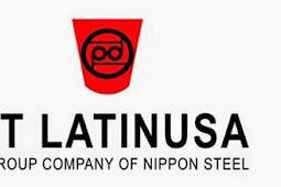 Info Lowongan Kerja Terbaru PT Latinusa Tbk Jakarta