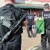 Polícia Civil prende namorada de líder de facção criminosa em Samambaia