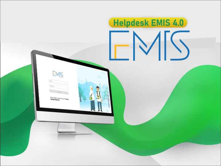 Helpdesk Emis 4.0