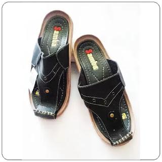 Sandal Aladin SBA