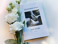 Han Kang - The White Book