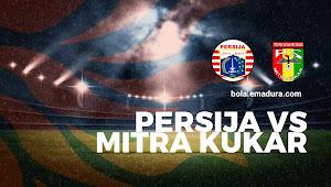 Tiket Online Persija vs Mitra Kukar, 9 Desember 2018