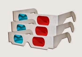 ΦΤΙΑΞΤΟ ΜΟΝΟΣ ΣΟΥ - Φτιάξτε τα δικά σας 3D γυαλιά! [photo]