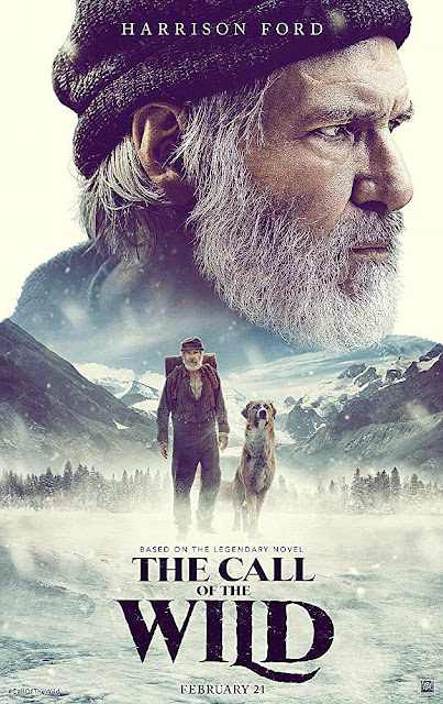 Sinopsis Film The Call of the Wild (2020)
