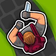 حصرياً تنزيل تحميل لعبة الصياد القاتل Hunter Assassin مهكرة جواهر لا نهائية اخر اصدار للاندرويد مجاناً نسخة بلا اعلانات برابط تحميل من ميديافير APK