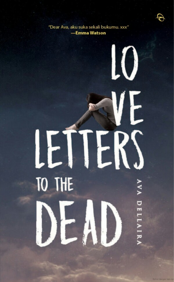 Love Letter To The Dead Pdf