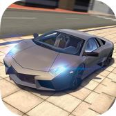 Download Extreme Car Driving Simulator Mod Apk 4.17.2 (Unlimited money) For Android